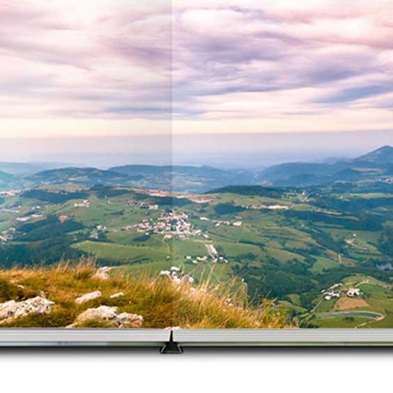 Hier sieht man die Layflat-Bindung der Seiten vom Hochzeitsbuch Onelovephoto.de