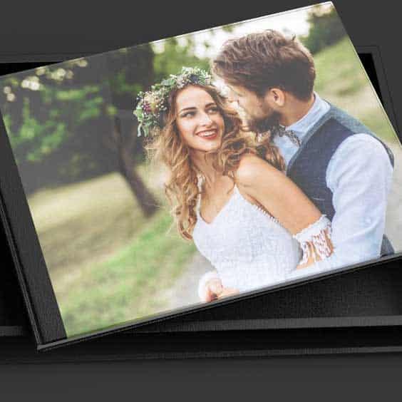 Ein Hochzeitsbuch von klassisch bis modern - hochwertig und individuell