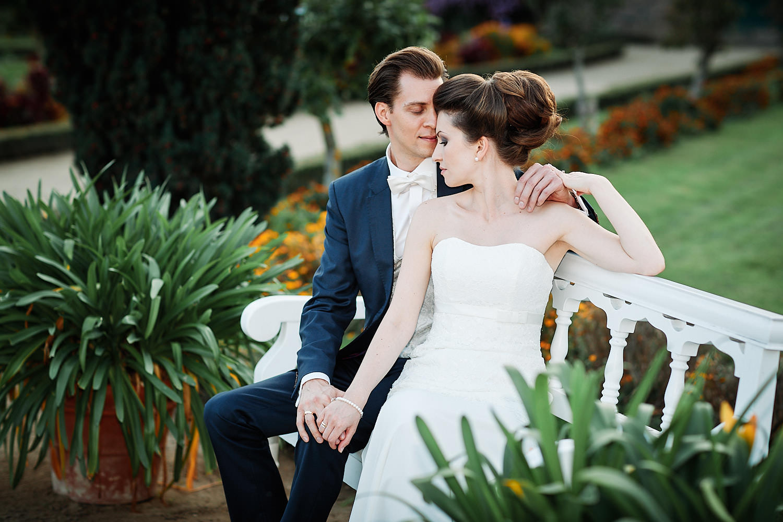 Als Hochzeitsfotograf in Darmstadt