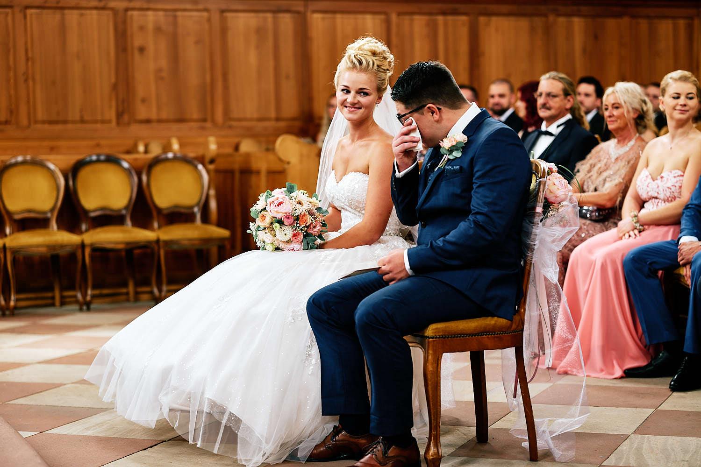 Deutsch Polnische Hochzeit In Der Pfalz Im Hofgut Heidesheim