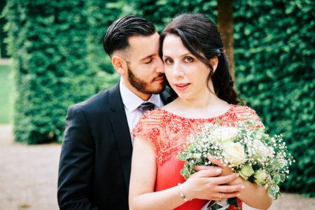 Bildschön heiraten - auch in Corona-Zeiten