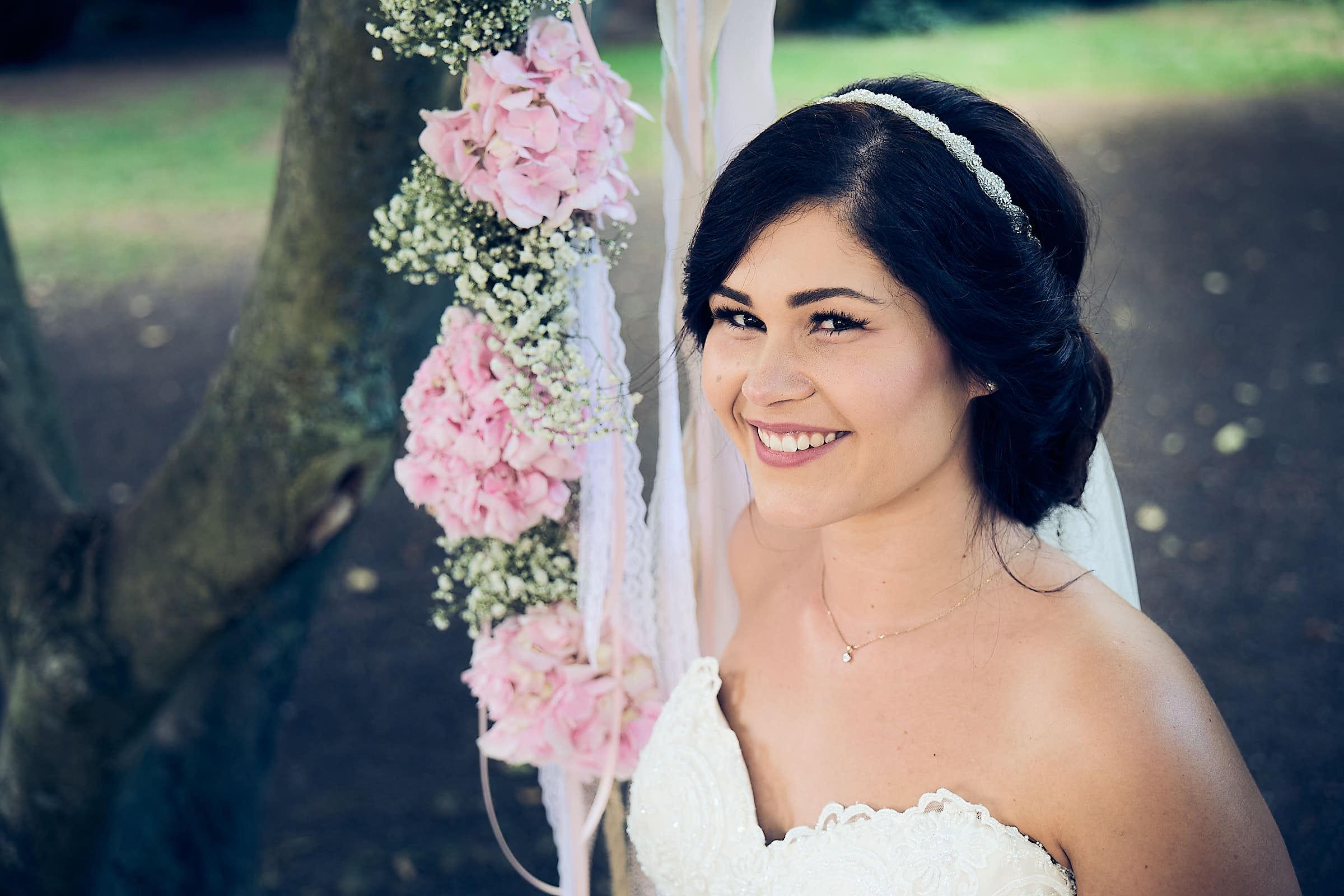 Hochzeit im Ketschauer Hof