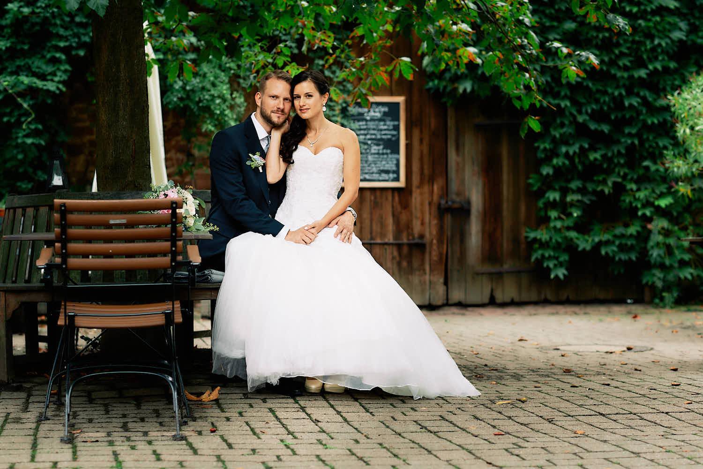 Hochzeitsfotografie Mannheim und Heidelberg