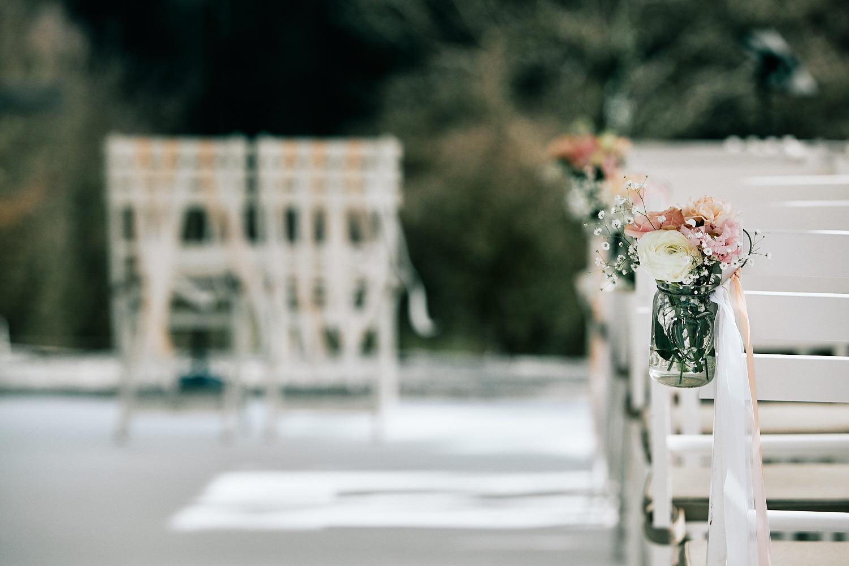 Hochzeit im Hoher Darsberg